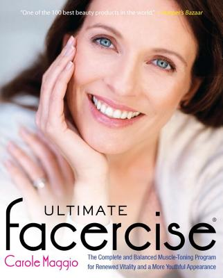 Ultimate Facercise Cover
