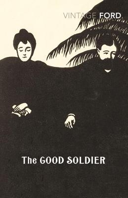 Cover for The Good Soldier (Vintage Classics)