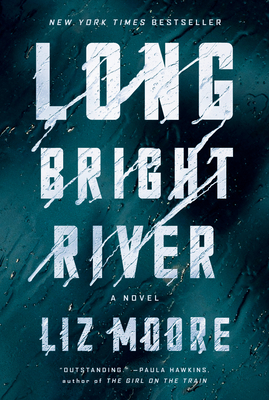 Long Bright River: A Novel Cover Image