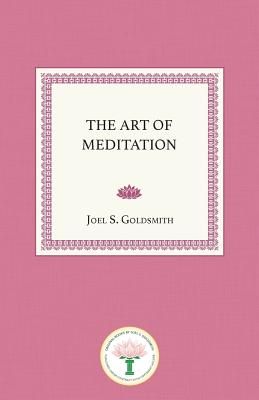 The Art of Meditation Cover Image