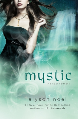 Mystic (Soul Seekers #3) Cover Image