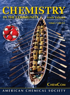 Chemistry in the Community Vol 1 Cover Image