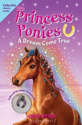Princess Ponies 2: A Dream Come True Cover Image
