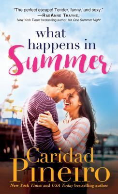 What Happens in Summer (At the Shore #2) Cover Image