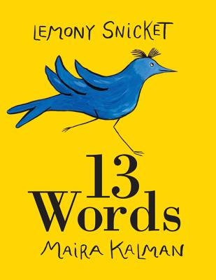 13 Words Cover Image