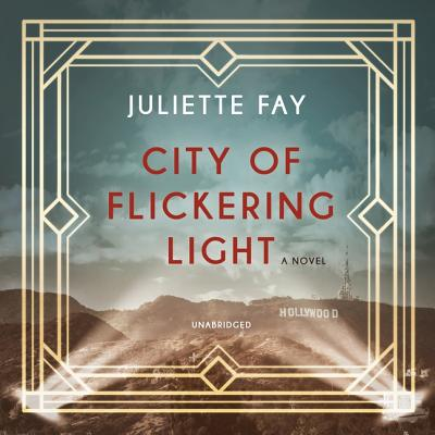 City of Flickering Light Lib/E Cover Image