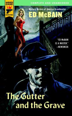 The Gutter and the Grave Cover Image