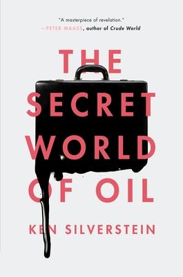 The Secret World of Oil Cover Image