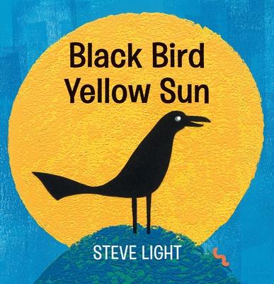 Black Bird Yellow Sun Cover Image