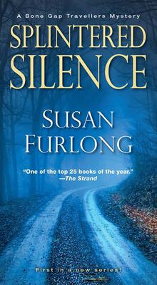 Splintered Silence cover image