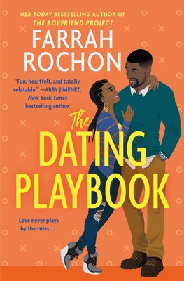 The Dating Playbook Cover Image