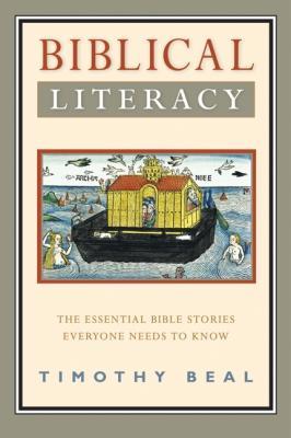 Biblical Literacy Cover