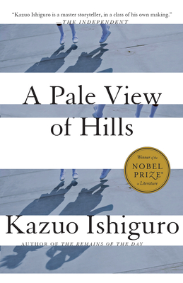 A Pale View of Hills Cover Image