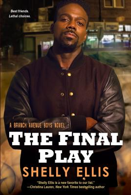 The Final Play (The Branch Avenue Boys #3) Cover Image