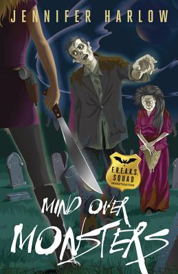 Mind Over Monsters Cover