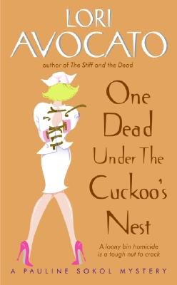 One Dead Under the Cuckoo's Nest Cover