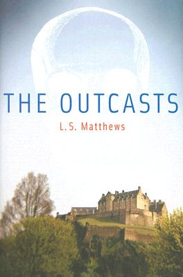 The Outcasts Cover