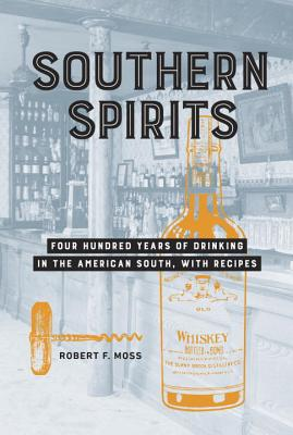 Southern Spirits Cover