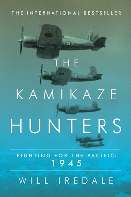 Cover for The Kamikaze Hunters