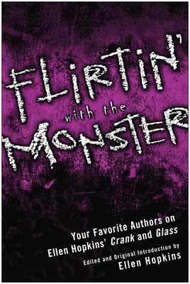 Flirtin' with the Monster Cover