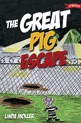 The Great Pig Escape Cover Image