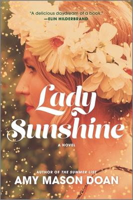 Lady Sunshine Cover Image