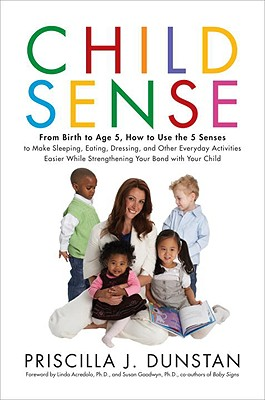 Child Sense Cover