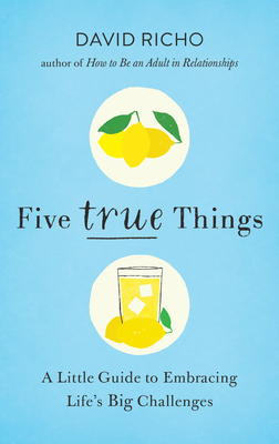 Cover for Five True Things