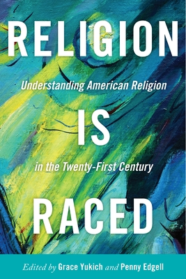 Cover for Religion Is Raced