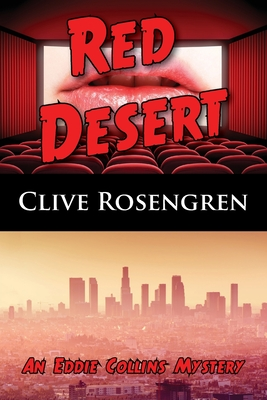 Red Desert (Eddie Collins Mystery #2) Cover Image