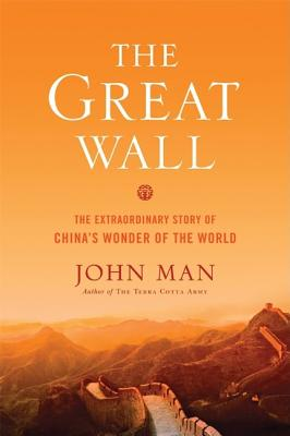 The Great Wall Cover