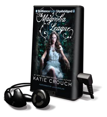 The Magnolia League (Playaway Young Adult) Cover Image
