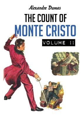 The Count of Monte Cristo: Volume 2 of 2 Cover Image