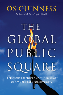 The Global Public Square Cover