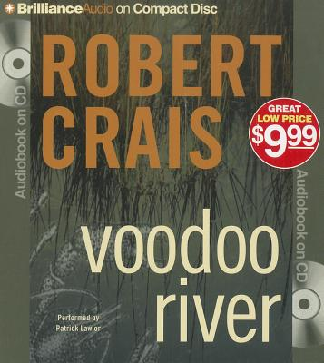 Voodoo River (Elvis Cole and Joe Pike Novel #5) Cover Image