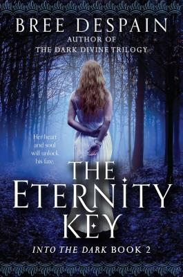 Cover for The Eternity Key (Into the Dark #2)