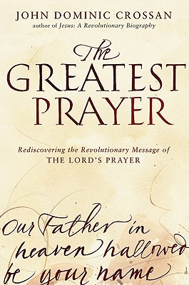 The Greatest Prayer Cover