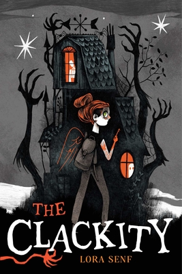 The Clackity Cover Image