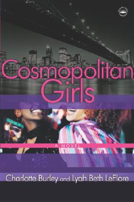 Cosmopolitan Girls Cover
