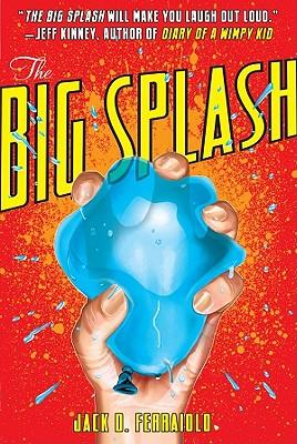 The Big Splash Cover