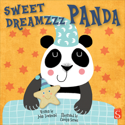 Cover for Sweet Dreamzzz