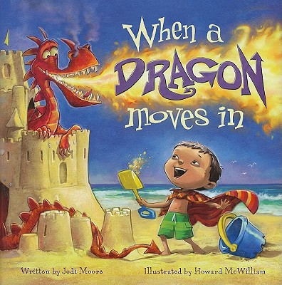 When a Dragon Moves in Cover