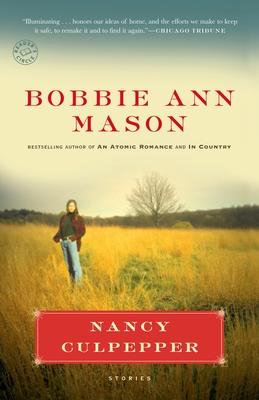 Nancy Culpepper Cover