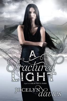 A Fractured Light Cover