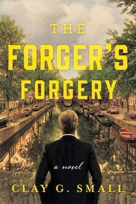 The Forger's Forgery Cover Image