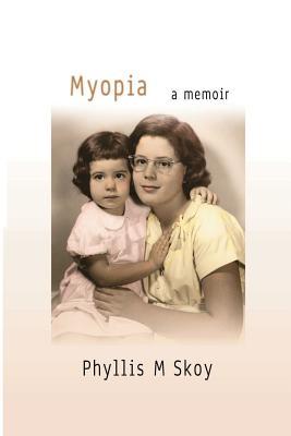Myopia: A Memoir image_path