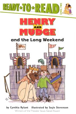 Henry and Mudge and the Long Weekend (Henry & Mudge Books (Simon & Schuster) #11) Cover Image