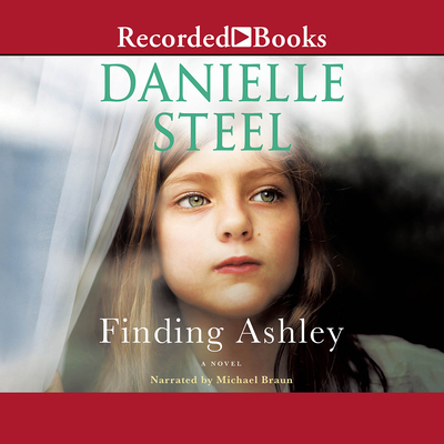 Finding Ashley Cover Image