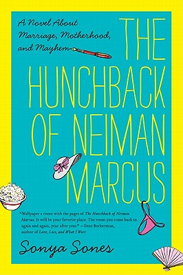 The Hunchback of Neiman Marcus Cover