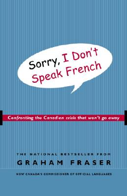 Sorry, I Don't Speak French Cover